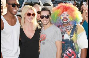 Britney Spears : super généreuse... elle offre 1 000 euros à un fan !