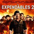 """Affiche d'""""Expendables 2"""""""