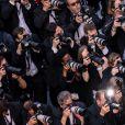 """Illustration - Montée des marches du film """"Once upon a time... in Hollywood"""" lors du 72ème Festival International du Film de Cannes. Le 21 mai 2019 © Borde - Jacovides - Moreau / Bestimage"""
