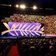 Ambiance - Intérieur - Cérémonie d'ouverture du 68ème festival International du film de Cannes, le 13 mai 2015.