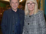 Michel Drucker : Son mariage secret à Las Vegas avec Dany Saval