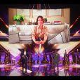 """Meghan Markle fait une apparition dans l'émission """"America's Got Talent"""", le 23 septembre 2020."""