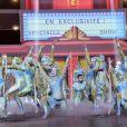 """Exclusif - Zucaroh - Enregistrement de l'émission """"Spectaculaire"""" présentée par J.M.Généreux, qui sera diffusée le 3 octobre sur France 2, à La Plaine Saint-Denis. © Pierre Perusseau / Bestimage"""