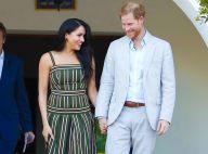 Meghan et Harry en Afrique : cette nouvelle vie que leur avait proposée Elizabeth II