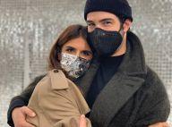 Géraldine Nakache : Complice avec Tahar Rahim à la Fashion Week