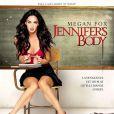 L'affiche de Jennifer's Body
