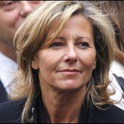 Claire Chazal : Carla Bruni doit la détester ! Regardez !