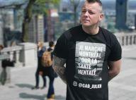 """Gabriel (Loft Story) ex-toxicomane et bipolaire : pause dans son combat, """"une source de stress"""""""