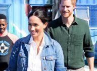 Meghan Markle lookée au restaurant avec Harry : rare sortie à deux