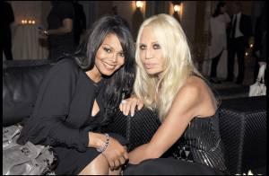 Janet Jackson a retrouvé le sourire... Regardez grâce à qui  !