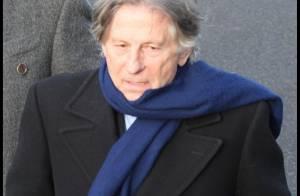URGENT : Roman Polanski arrêté... pour un viol sur mineure, vieux de 32 ans !