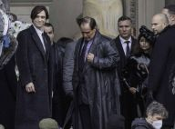 The Batman : Colin Farrell méconnaissable face à Zoë Kravitz, Robert Pattinson de retour
