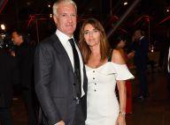 Didier Deschamps : Comment sa femme Claude l'a remis sur le droit chemin