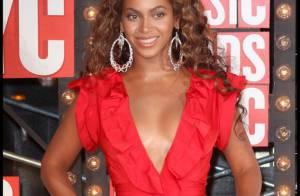 Quand Beyoncé nous fait sa Danse des Canards... ça vaut le détour ! Regardez !