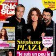 Magazine Télé Star.