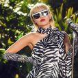 Miley Cyrus sur Instagram. Le 5 octobre 2020.