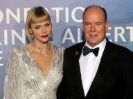 Charlène de Monaco dévoile le câlin (trop mignon) de Jacques et Gabriella