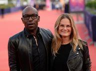 Lucien Jean-Baptiste : Rares confidences sur le couple qu'il forme avec Aurélie