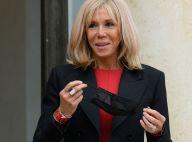 Brigitte Macron cas contact du Covid-19 : le résultat de son test révélé