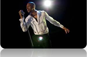 Wayne Beckford ? Un croisement entre la Motown et les Black Eyed Peas... C'est de la dynamite !