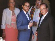 """François Hollande imprudent face au Covid-19 : cette """"tentation"""" de voir ses enfants"""