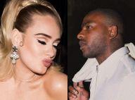 """Adele : """"Une femme à chats célibataire"""", pas en couple avec Skepta"""