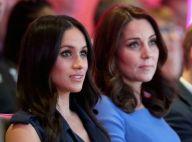 Meghan et Kate, les retrouvailles : les duchesses fâchées réunies par Victoria Beckham ?