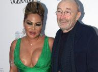 Phil Collins : Son ex-femme Orianne réclame 20 millions pour arrêter de squatter sa maison