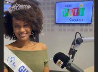 Miss France 2021 : Héléneschka Horth élue Miss Guyane 2020 en pleine polémique