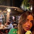 """Charlotte, ex-candidate de """"Koh-Lanta, L'île des héros"""" (TF1)."""
