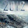 L'affiche du film 2012 de Roland Emmerich !