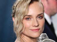 """Diane Kruger : Maman gaga, elle dévoile le nouveau """"don"""" de sa fille"""