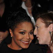 Inès de la Fressange amoureuse, Janet Jackson rayonnante et Clotilde Courau toute en transparence... toutes folles de Lanvin !
