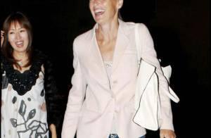 Sharon Stone : 51 ans, toujours aussi belle... au naturel ! Comment fait-elle ?
