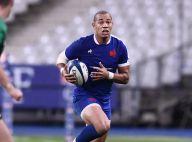 Gaël Fickou : Le rugbyman français condamné après avoir essayé d'éviter une amende