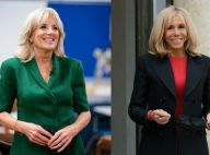 Jill Biden : 3 points communs entre la future First Lady et Brigitte Macron