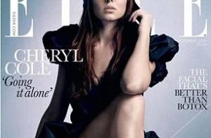Une provocante et magnifique Cheryl Cole : Elle n'a confiance qu'en sa mère et ses chiens... et son mari alors ?
