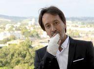 """Jean-Hugues Anglade """"beaucoup choqué"""" : cette scène traumatisante vécue lors de l'attaque du Thalys"""