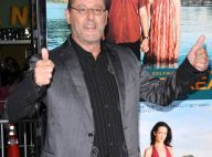 Les chanceux Jean Reno et Jason Bateman... entourés des superbes Kristen Bell et Malin Akerman !