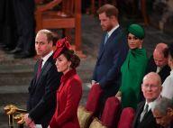 Meghan Markle victime d'une fausse couche : la famille royale était-elle au courant ?