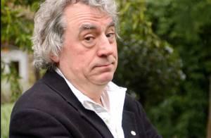 Terry Jones des Monty Python, papa à... 67 ans !