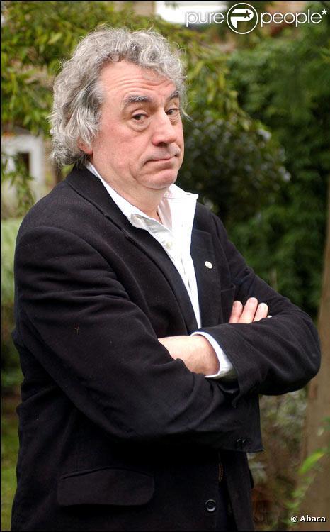 Terry Jones en 2003
