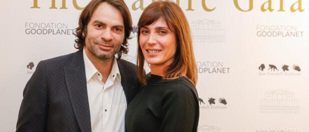 Christophe Dominici : Sa veuve Loretta se souvient de leur première rencontre, dans le métro