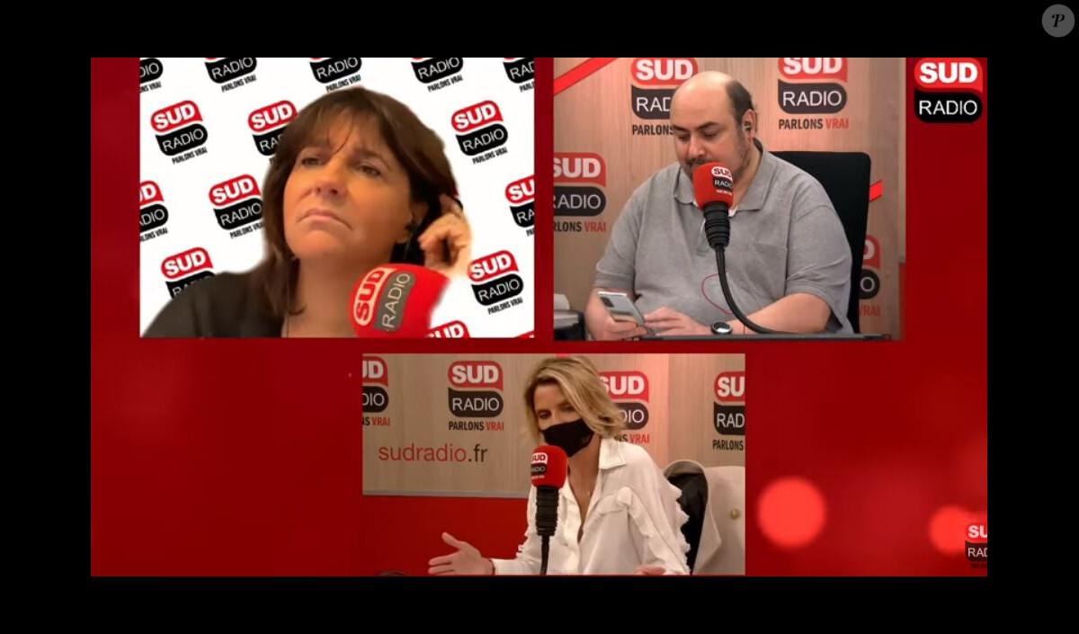 Sylvie Tellier attaquée par Jean-Pascal Lacoste : elle répond et ça fait mal !