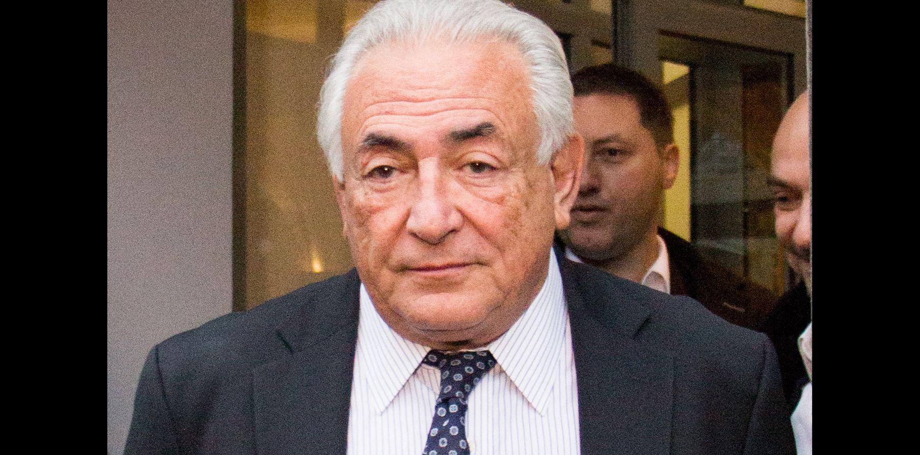 """Dominique Strauss-Kahn sort du silence : """"L'heure est venue de m'exprimer"""", un doc attendu au ciné"""