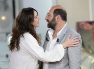 Kad Merad : Qui est Emmanuelle Cosso, la mère de son fils Kalil ?
