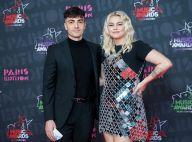 Louane et Florian Rossi : Premier tapis rouge pour le couple aux NRJ Music Awards