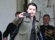 """Cécile Duflot : """"Il vous cherche, cachez-vous"""", son harceleur a trouvé son adresse"""