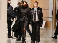 """Carla Bruni-Sarkozy au tribunal avec Nicolas : le couple soudé pour la plaidoirie du """"procès des écoutes"""""""