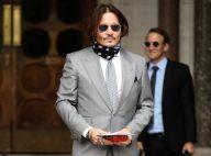 Johnny Depp tente un ultime recours au tribunal pour sauver son honneur